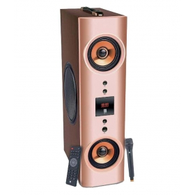 Iball Booster Tower Speakers