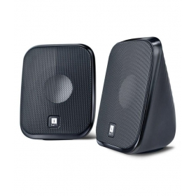 Iball Decor9 2.0 Speakers - Black