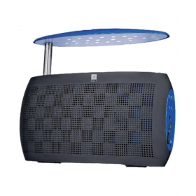 Iball Musi Live Bt30 Bluetooth Speaker - Black
