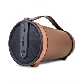 Iball Musi Barrel Bt31 Bluetooth Speaker