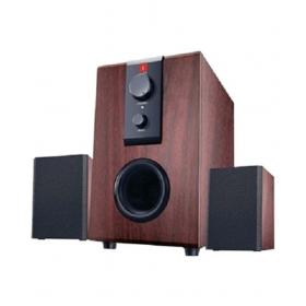 Iball Raaga Q9 2.1 Desktop Speakers Black
