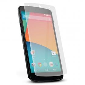 Imago Premium Quality Origional 0.3 Mm  Tempered Glass Toughen Glass Pro Hd+ Screen Protector For Lg Nexus 5