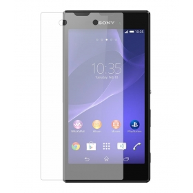 Screen Protector Tafan Glass For Xp Sony Xperia E3