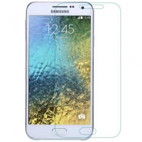 Screen Protector Tafan Glass For Samsung Galaxy E5