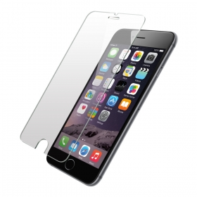Imago Premium Quality Origional 0.3 Mm  Tempered Glass Toughen Glass Pro Hd+ Screen Protector Forapple Iphone 6g Plus Front