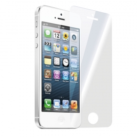 Imago Premium Quality Origional 0.3 Mm  Tempered Glass Toughen Glass Pro Hd+ Screen Protector Forapple Iphone 5g Front