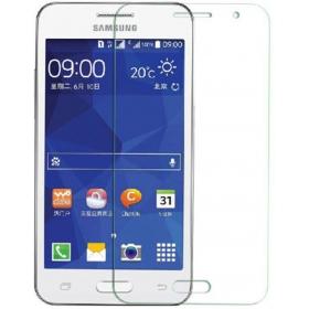 Imago Premium Quality Origional 0.3 Mm  Tempered Glass Toughen Glass Pro Hd+ Screen Protector For Samsung Galaxy G355