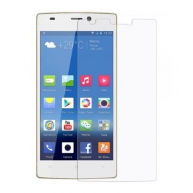 Imago Premium Quality Origional 0.3 Mm  Tempered Glass Toughen Glass Pro Hd+ Screen Protector For Gionee M2