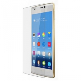 Imago Premium Quality Origional 0.3 Mm  Tempered Glass Toughen Glass Pro Hd+ Screen Protector For Gionee S5.5