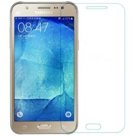 Imago Premium Quality Origional 0.3 Mm  Tempered Glass Toughen Glass Pro Hd+ Screen Protector For Samsung Galaxy J5