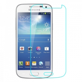 Imago Premium Quality Origional 0.3 Mm  Tempered Glass Toughen Glass Pro Hd+ Screen Protector For Samsung Galaxy S4 Mini