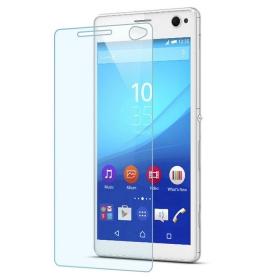 Screen Protector Tafan Glass For Xp Sony Xperia C4