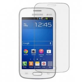 Imago Premium Quality Origional 0.3 Mm  Tempered Glass Toughen Glass Pro Hd+ Screen Protector For Samsung Galaxy G350