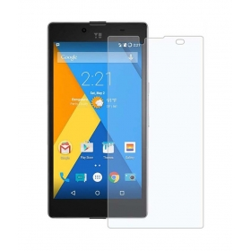 Screen Protector Tafan Glass For Micromax Fire 2