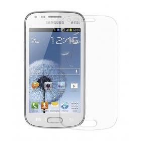 Imago Premium Quality Origional 0.3 Mm  Tempered Glass Toughen Glass Pro Hd+ Screen Protector For Samsung Galaxy G130