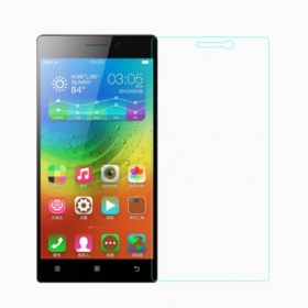 Imago Premium Quality Origional 0.3 Mm  Tempered Glass Toughen Glass Pro Hd+ Screen Protector For Lenovo Vibe X2