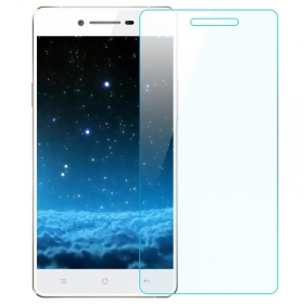 Imago Premium Quality Origional 0.3 Mm  Tempered Glass Toughen Glass Pro Hd+ Screen Protector For Oppo R1001