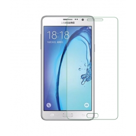 Screen Protector Tafan Glass For Samsung Galaxy On7 Pro