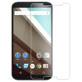 Imago Premium Quality Origional 0.3 Mm  Tempered Glass Toughen Glass Pro Hd+ Screen Protector For Motorola Moto G3