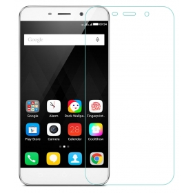 Imago Premium Quality Origional 0.3 Mm  Tempered Glass Toughen Glass Pro Hd+ Screen Protector For Coolpad Note 3