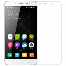 Imago Premium Quality Origional 0.3 Mm  Tempered Glass Toughen Glass Pro Hd+ Screen Protector For Coolpad Note 3 Lite