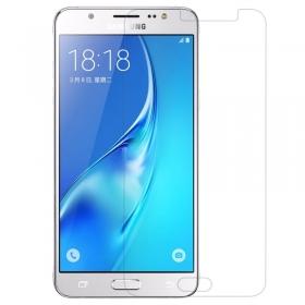 Imago Premium Quality Origional 0.3 Mm  Tempered Glass Toughen Glass Pro Hd+ Screen Protector For Samsung Galaxy J5(2016)