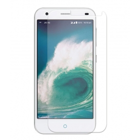 Imago Premium Quality Origional 0.3 Mm  Tempered Glass Toughen Glass Pro Hd+ Screen Protector For Lyf Water6