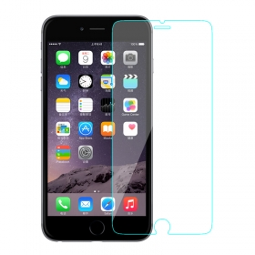 Imago Premium Quality Origional 0.3 Mm  Tempered Glass Toughen Glass Pro Hd+ Screen Protector Forapple Iphone 7g Front