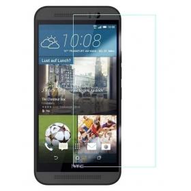 Imago Premium Quality Origional 0.3 Mm  Tempered Glass Toughen Glass Pro Hd+ Screen Protector For Htc E9 Plus