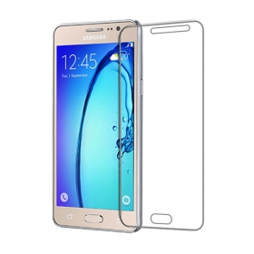 Screen Protector Tafan Glass For Samsung Galaxy On5 Pro