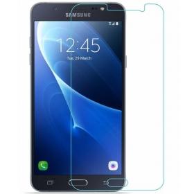 Imago Premium Quality Origional 0.3 Mm  Tempered Glass Toughen Glass Pro Hd+ Screen Protector For Samsung Galaxy J7