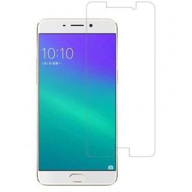 Imago Premium Quality Origional 0.3 Mm  Tempered Glass Toughen Glass Pro Hd+ Screen Protector For Oppo F1