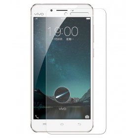 Imago Premium Quality Origional 0.3 Mm  Tempered Glass Toughen Glass Pro Hd+ Screen Protector For Vivo X6