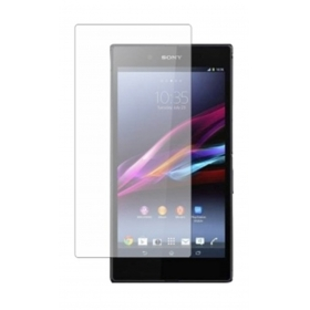 Screen Protector Tafan Glass For Xp Sony Xperia Z Ultra