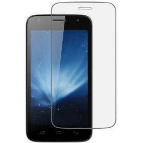 Imago Premium Quality Origional 0.3 Mm  Tempered Glass Toughen Glass Pro Hd+ Screen Protector For Micromax Q302