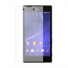 Screen Protector Tafan Glass For Xp Sony Xperia C3
