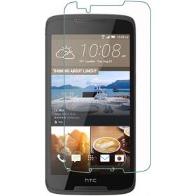 Imago Premium Quality Origional 0.3 Mm  Tempered Glass Toughen Glass Pro Hd+ Screen Protector For Htc E95