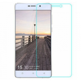 Imago Premium Quality Origional 0.3 Mm  Tempered Glass Toughen Glass Pro Hd+ Screen Protector For Gionee M6 Plus