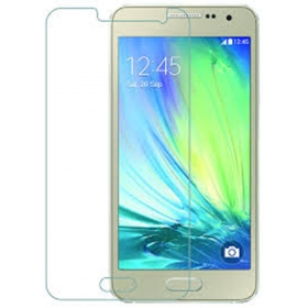 Imago Premium Quality Origional 0.3 Mm  Tempered Glass Toughen Glass Pro Hd+ Screen Protector For Samsung Galaxy A3