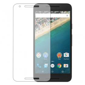 Imago Premium Quality Origional 0.3 Mm  Tempered Glass Toughen Glass Pro Hd+ Screen Protector For Lg Nexus 5x