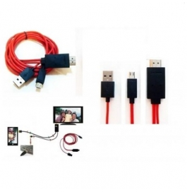 Hpz Usb To Hdmi Cable Media Adaptor
