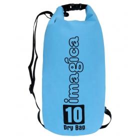 Imagica Sky Blue Duffle Bag