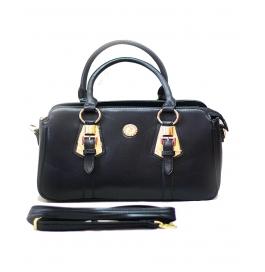 Ladies Shoulder Bag Black