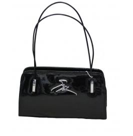 Gz Ladies Shoulder Bag Black