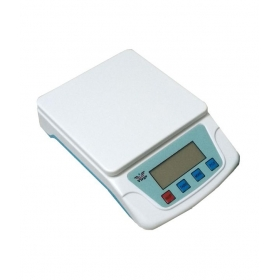 Compact Digital Weighing Machine 15kg Ts