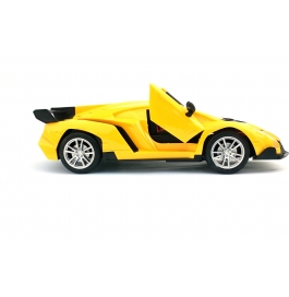 Remote Control Car With Opening Doors And Lights