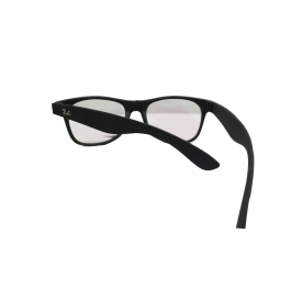 Wayfarer_clear_ Wayfarer Sunglasses  (clear)