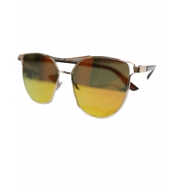Crazy Eyez  Aviator Sunglasses  (for Boys)