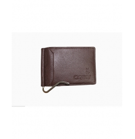 Men's Cash Clip And  Credit Card And Atm Credit Card  Wallet With Outside Pocket
