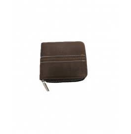 Bovi's Boys Brown Genuine Leather Wallet